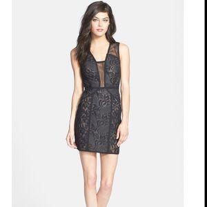 New Lyla Short Mini Dress:
